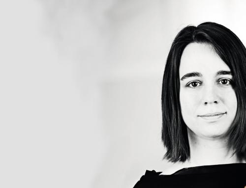 Яна Дешкова представя Корнголд